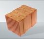 ThermoPlan® MZ8 Калиброванный кирпич с заполнителем